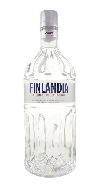Finlandia Vodka 1.75 liter
