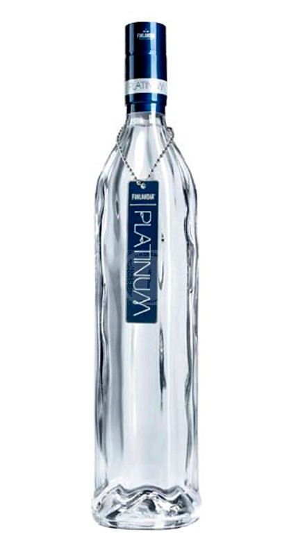 Finlandia Vodka Platinum