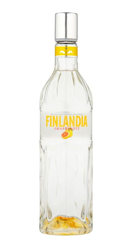 Finlandia Vodka Grapefruit 40 %