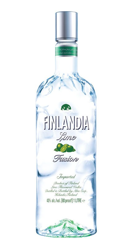Finlandia Vodka Lime 40 %
