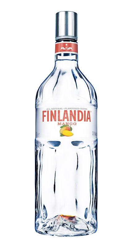 Finlandia Vodka Mango 40 %