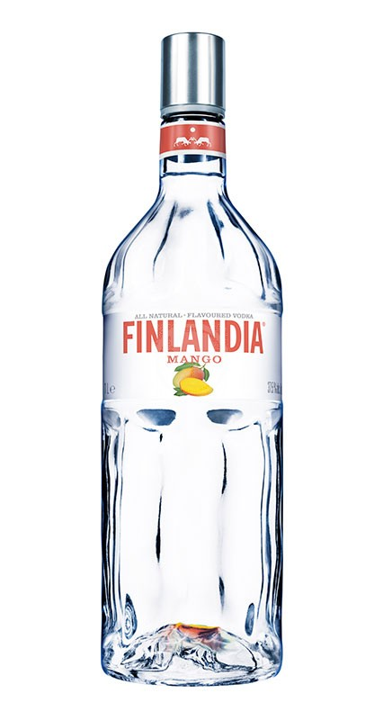 Finlandia Vodka Mango 37.5 %