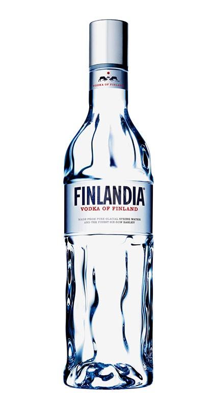 Finlandia Vodka 1 liter