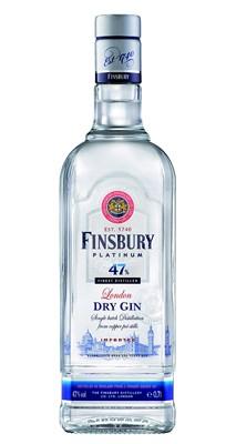 Finsbury Platinum 70 Cl