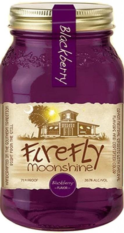 Firefly Moonshine Blackberry