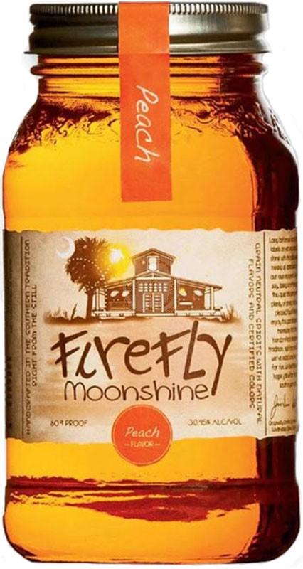 Firefly Moonshine Peach 30,45% 0,75 ltr