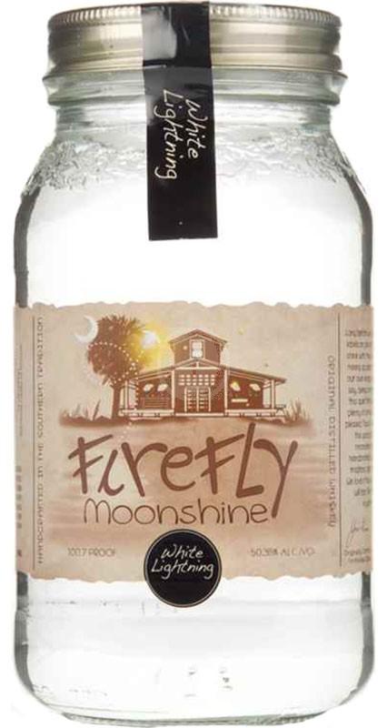 Firefly MoonshineWhite Lightning 50,35% 0,75 ltr
