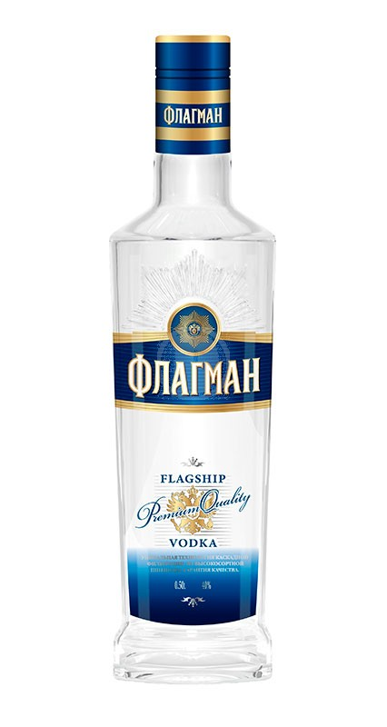 Flagman Vodka