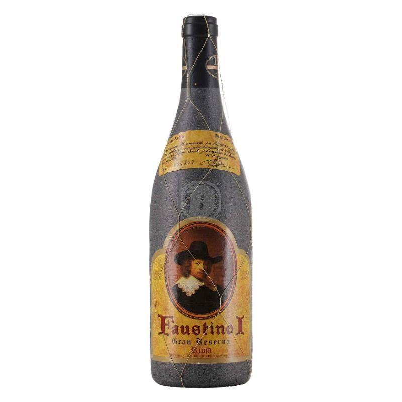 FaustinoIgranReserva