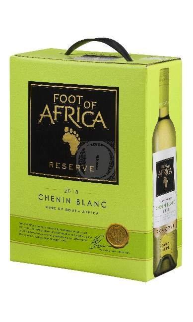 Foot of Africa Chenin Blanc