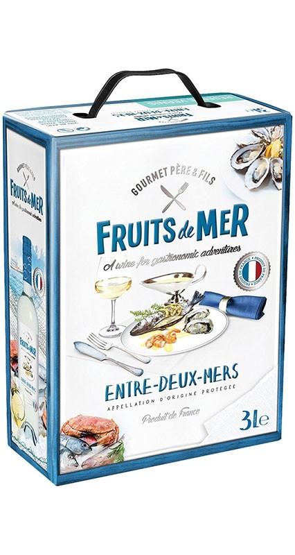 Fruits de Mer Entre-Deux-Mers