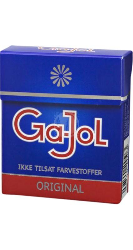 Ga-Jol Original Halspasitller