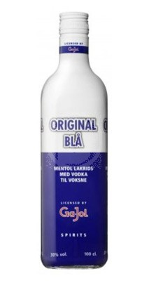 Ga-Jol Vodka Shot 700 ml