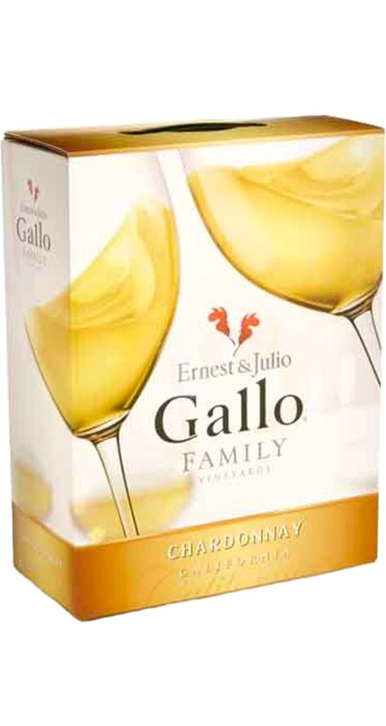 Gallo Family  Chardonnay