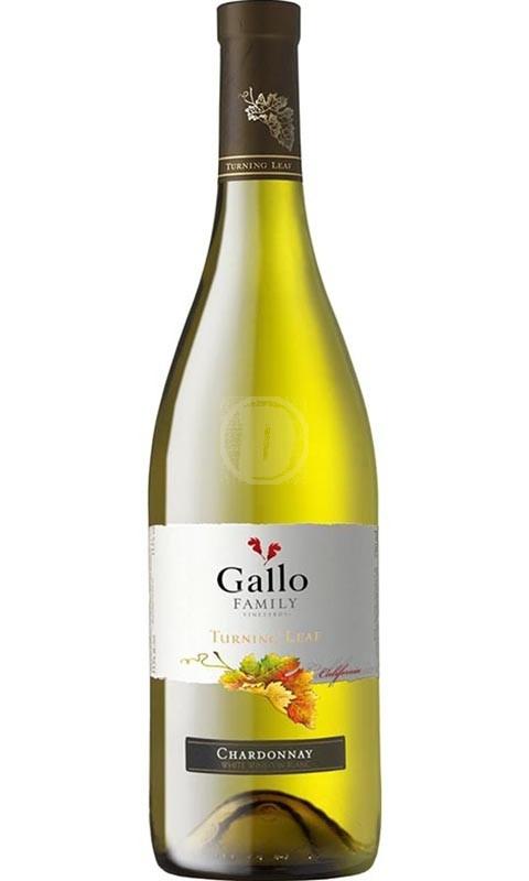 Gallo Turning Leaf Chardonnay (RB)