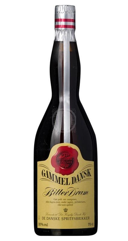 Gammel Dansk 1 liter