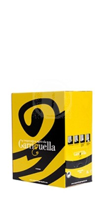 Garriguella Vitt Vin 10 Liter Bag in Box