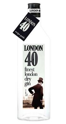 London 40 70 cl