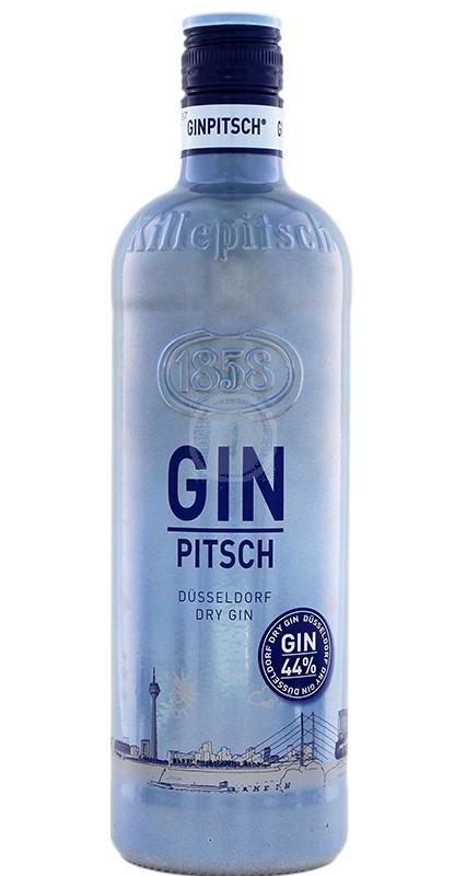 Gin Pitsch Düsseldorf Dry Gin