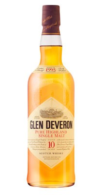Glen Deveron 10 år
