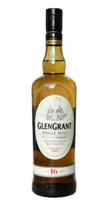 Glen Grant 16 år