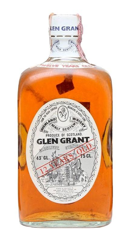 Glen Grant Pure Malt Highland