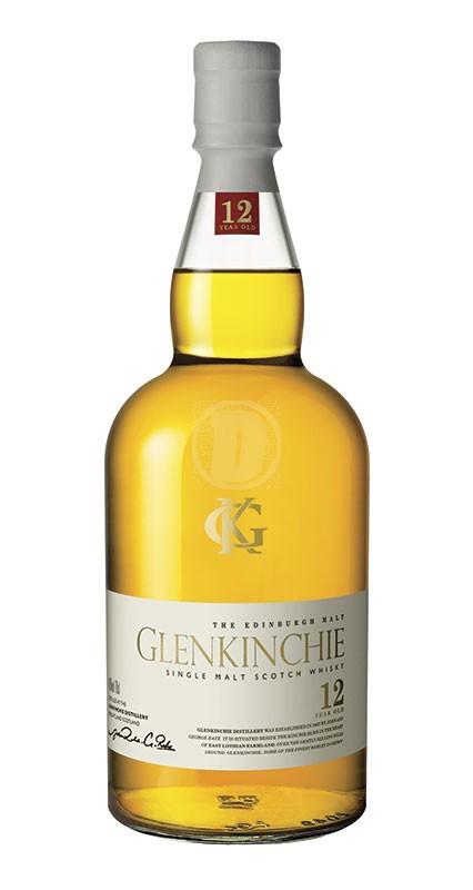 Glenkinchie 12 år