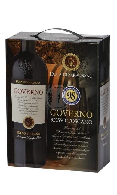 Governo Toscano Igt 13, 3l