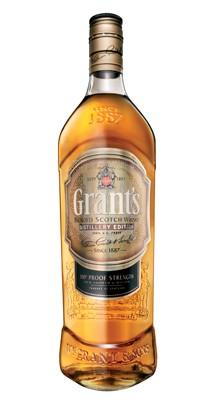 Grant's Distillery Edition 1 Liter