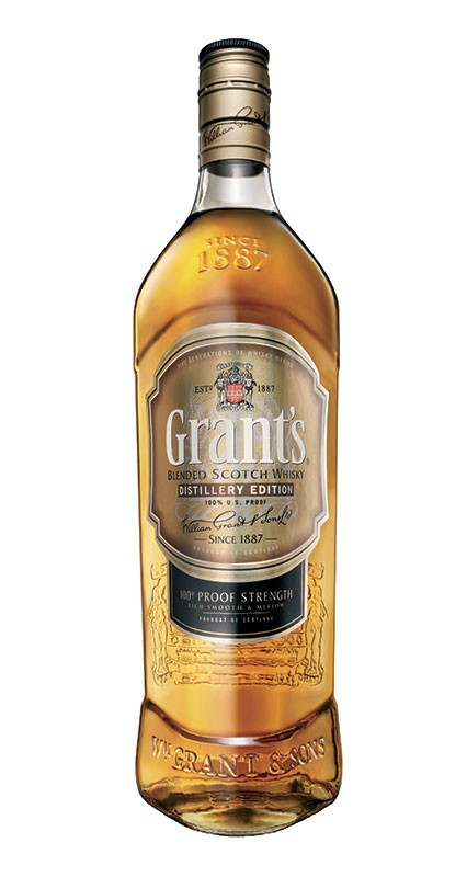 Grants Distillery Edition