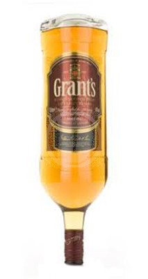 Grant's Scotch Whiskey 4,5 Liter