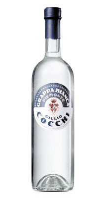 Grappa Bianca + gåvobox
