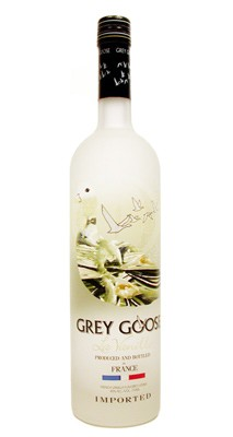 Vodka Grey Goose Vanilla