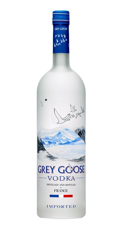 Grey Goose Vodka 1.5 liter