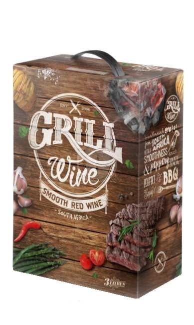Grill Wine