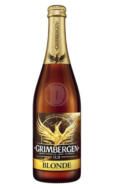 Grimbergen Blonde 75 cl