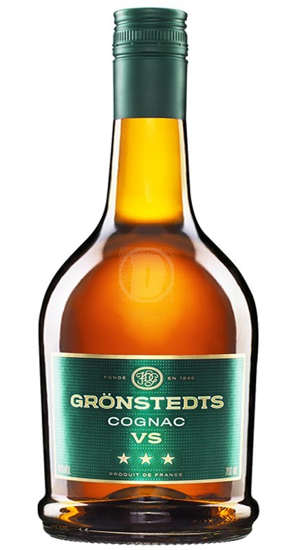 Grönstedts VS