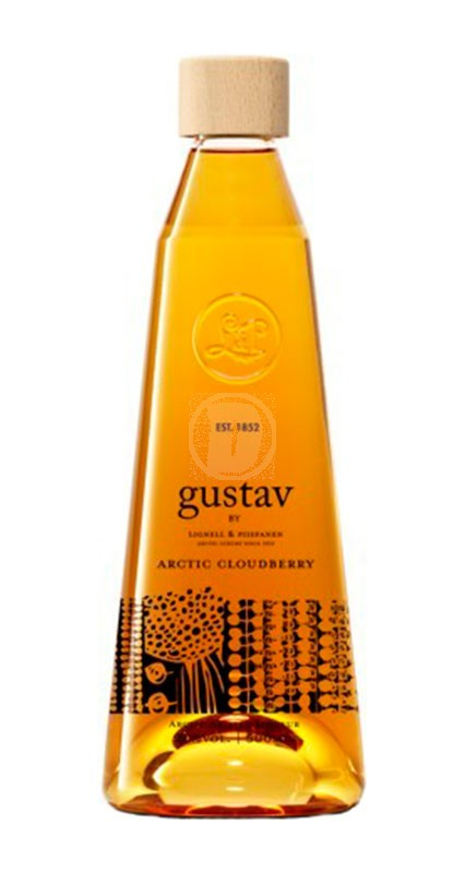 Gustav Cloudberry Liqueur