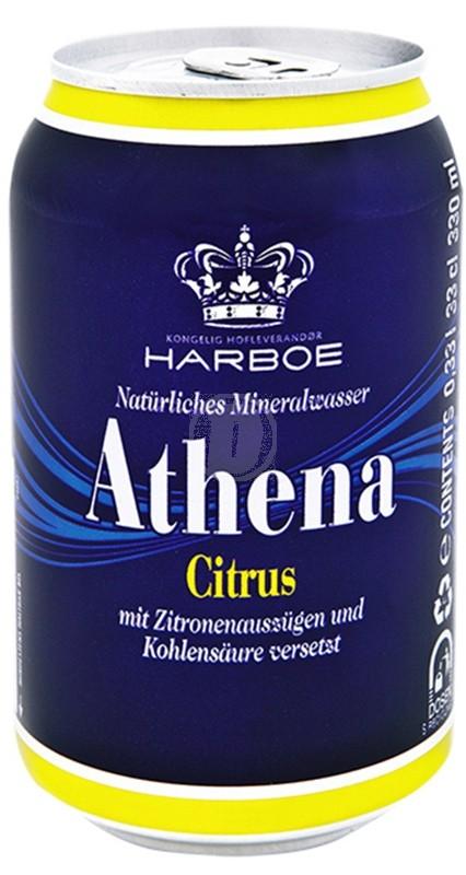 Harboe Athena Citrus