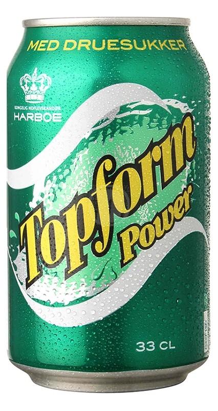 Harboe Topform Lemon