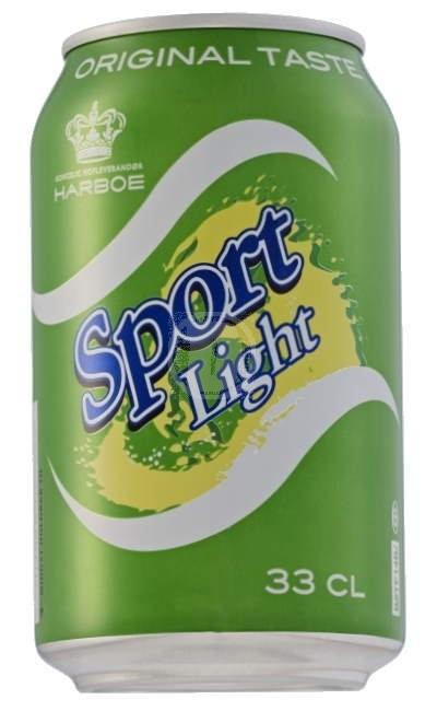 Harboe Sport Light
