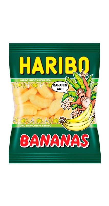 Haribo Banana