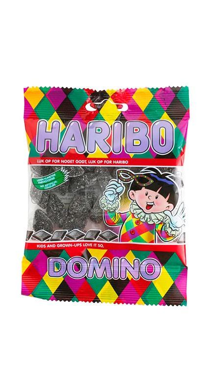 Haribo Domino