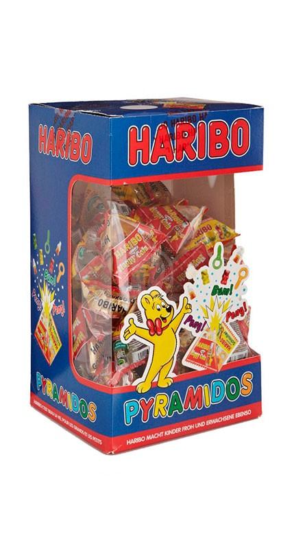 Haribo Pyramidos