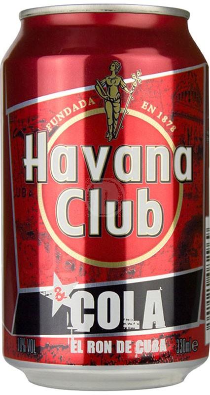 havana-club-cola
