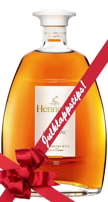 Hennessy Fine de Cognac jul