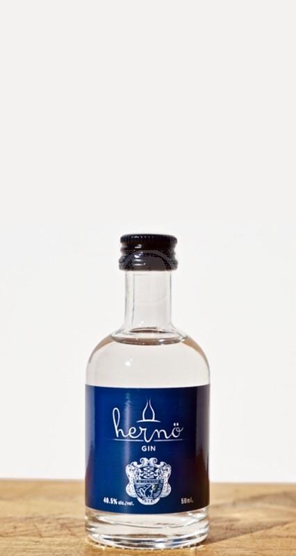 Hernö Gin Miniatures