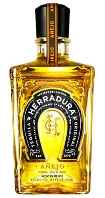 Herradura Anejo Natural Tequila flaska