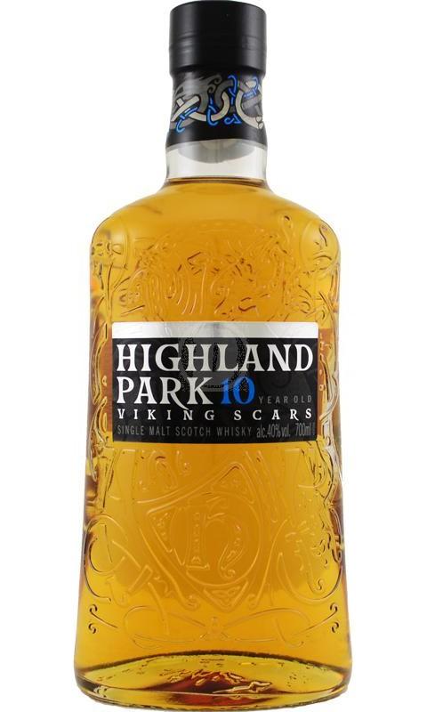 Highland Park 10Y