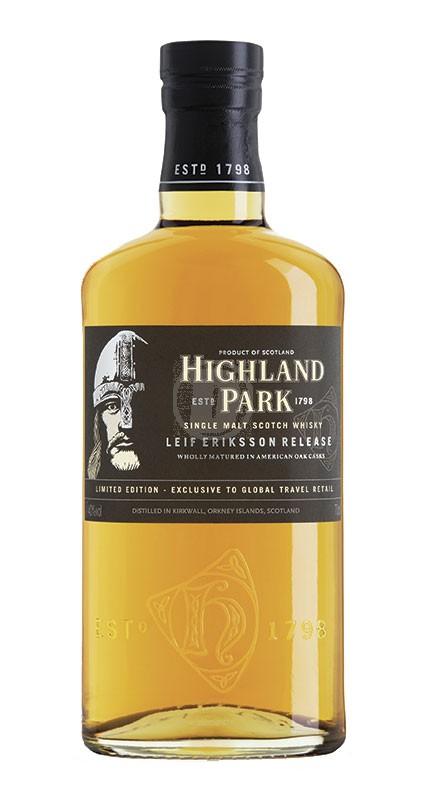 Highland Park Leif Ericsson